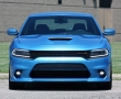Dodge Charger R/T 2015 Scat Pack вид спереди фото