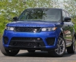 Land Rover Range Rover Sport 2015 SVR фото