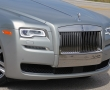 Решетка радиатора Rolls-Royce Ghost Series II 2015 фото
