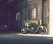 Roland Sands Design 900 Faster Wasp фото