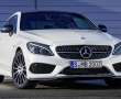 Mercedes-Benz AMG C43 Coupe 2017 фото