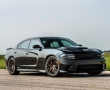 Dodge Charger Hellcat Hennessey 2016 фото