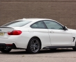Белая BMW 435i 2016 ZHP Edition Coupe фото