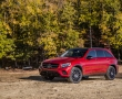 Новый Mercedes-Benz GLC 4Matic 2016 фото