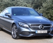 Mercedes-Benz C300 Coupe 2017 фото