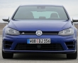 Volkswagen Golf R 2015 вид спереди фото