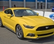 Ford Mustang 2015 2,3 EcoBoost фото