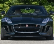 Jaguar F-Type 2015 вид спереди фото