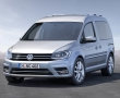 Volkswagen Caddy 2015 фото