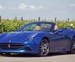 Ferrari California T 2015 фото