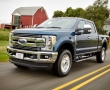 Новый Ford F-Series Super Duty 2016 фото