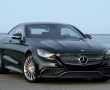 Mercedes-Benz S65 AMG Coupe 2015 фото