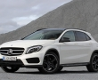 Mercedes-Benz GLA 250 4Matic 2015 фото
