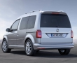 Новый Volkswagen Caddy 2015 фото