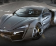 W Motors Lykan Hypersport фото