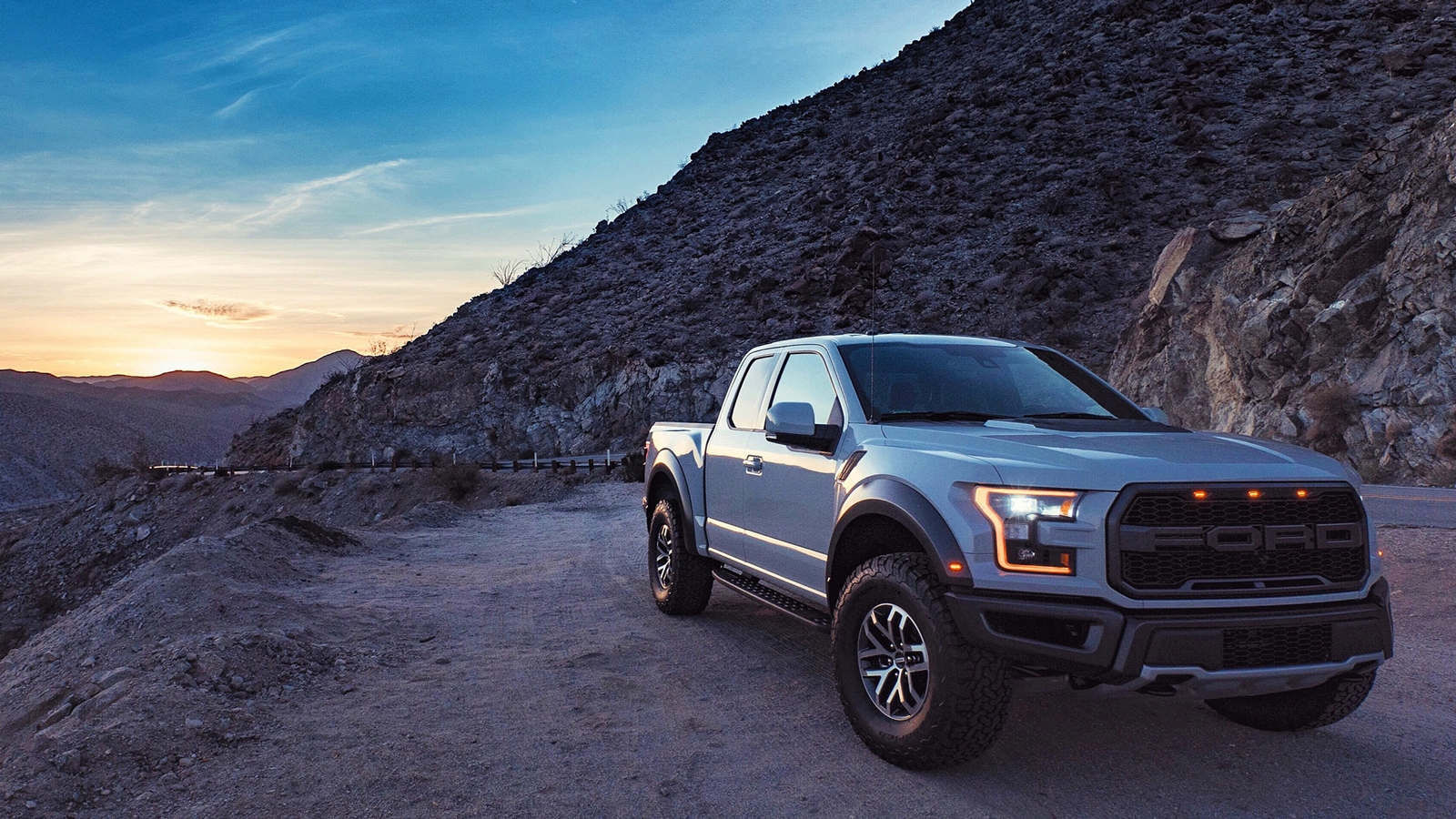 ford raptor price - HD 1600×900