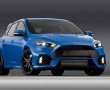 Ford Focus RS 2016 фото