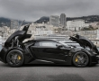 W Motors Lykan Hypersport вид сбоку фото
