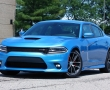 Dodge Charger R/T 2015 Scat Pack фото