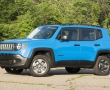 Jeep Renegade 2015 фото