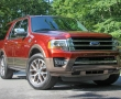 Ford Expedition 2015 фото