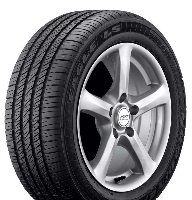 Goodyear Eagle LS фото