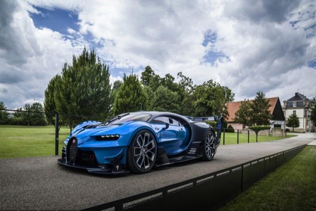 самые дорогие машины в мире фото 2016